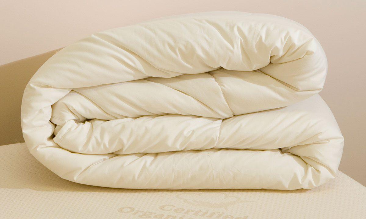 Wool Duvets Snugsleep